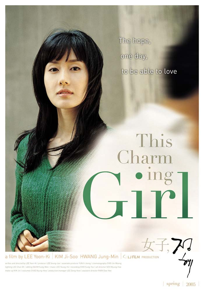 This Charming Girl / 2004 / Güney Kore / Online Film İzle
