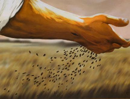 7월 13일 연중 제15주일 (마태13,1-23) 이수철 프란치스코 신부님