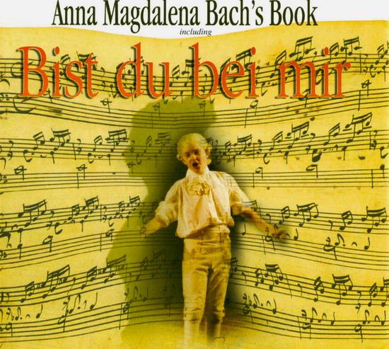 바흐/미뉴엣(Minuett in G major, BWV Anh.114)/Gary Karr. Double Bass