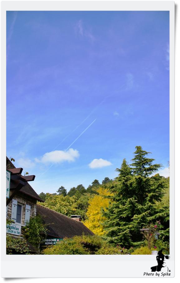 프랑스/모네 정원을 짓다...지베르니(Giverny)