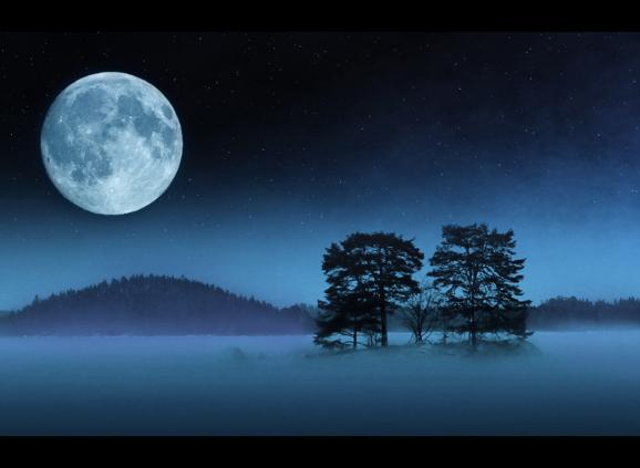 기타연주] Moon River (영화 티파니에서 아침을 OST)